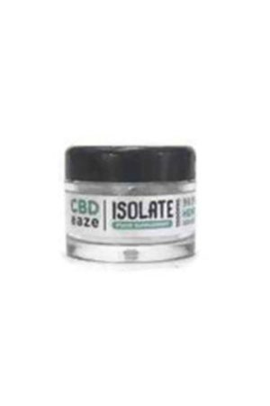 CBD Eaze 1000mg Isolate