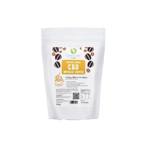 Caniant CBD coffee